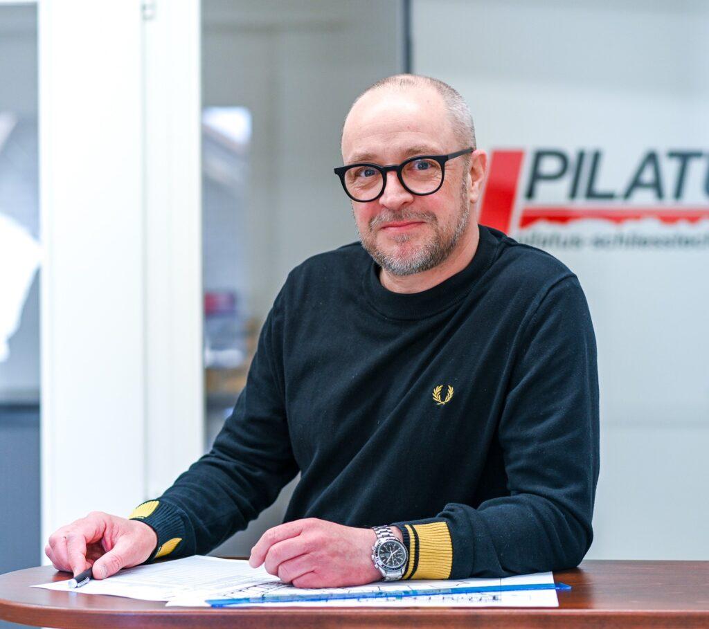 Marcel Bühlmann